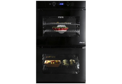 Dacor - DTO227B - Double Wall Ovens