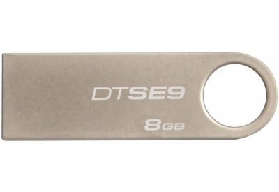 Kingston - DTSE9H8GBZ - USB Flash Drive