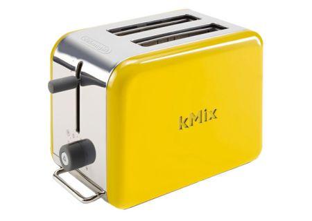 DeLonghi - DTT02YE - Toasters & Toaster Ovens
