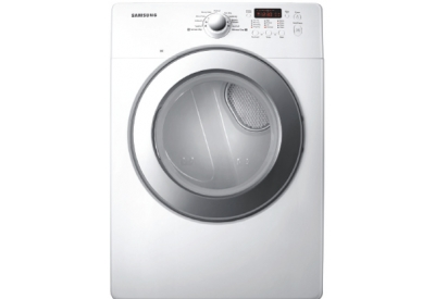 Samsung - DV231AEW - Electric Dryers