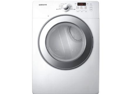 Samsung - DV231AEW - Electric Dryers