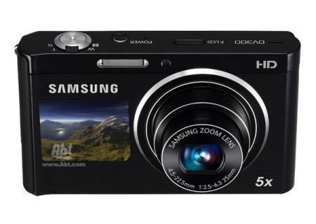 Samsung - ECDV300FBPBUS - Digital Cameras