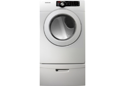 Samsung - DV361GWBEWR/A3 - Gas Dryers