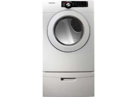 Samsung - DV361GWBEWR/A3 - Gas Dryers