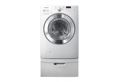 Samsung - DV365GTBGWR/A3 - Gas Dryers