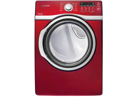 Samsung - DV393ETPARA/A1 - Electric Dryers