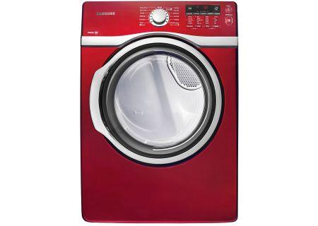 Samsung - DV393ETPARA/A1 - Electric Dryers