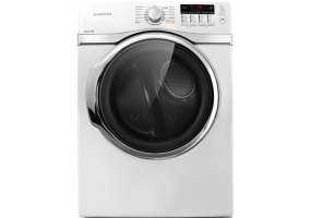 Samsung - DV393ETPAWR/A1 - Electric Dryers