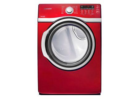 Samsung - DV393GTPARA/A1 - Gas Dryers