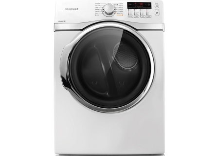 Samsung - DV393GTPAWR/A1 - Gas Dryers