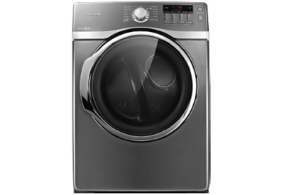 Samsung - DV405ETPASU - Electric Dryers
