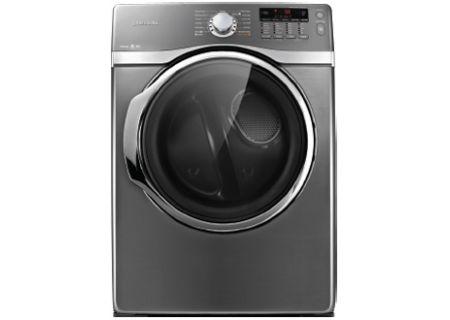 Samsung - DV405ETPASU - Electric Dryers