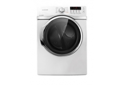 Samsung - DV405ETPAWR - Electric Dryers
