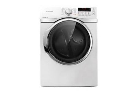 Samsung - DV405ETPAWR - Electric Dryers