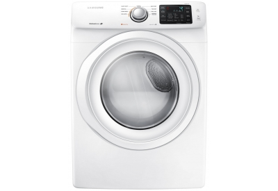 Samsung - DV42H5000EW/A3 - Electric Dryers