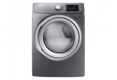 Samsung - DV42H5200EP - Electric Dryers