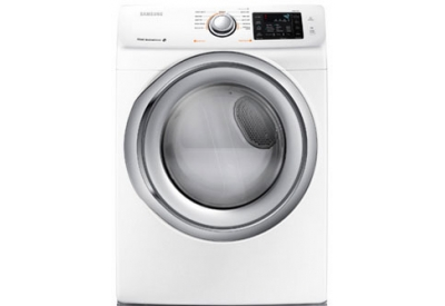 Samsung - DV42H5200EW/A3 - Electric Dryers