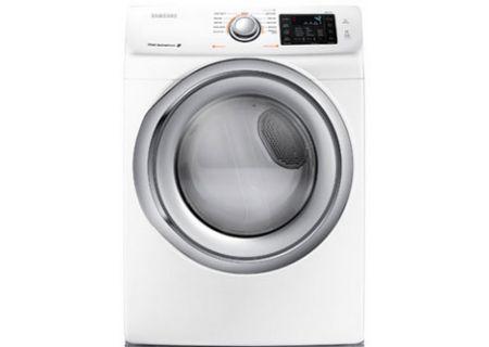Samsung - DV42H5200EW - Electric Dryers