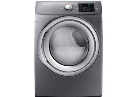 Samsung - DV42H5200GP - Gas Dryers
