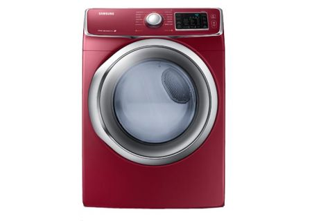 Samsung - DV42H5400EF - Electric Dryers