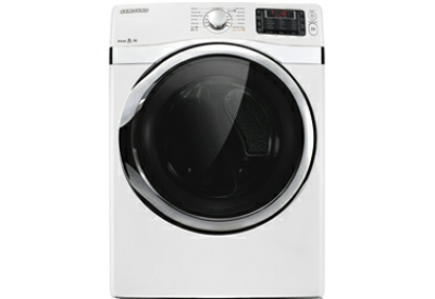 Samsung - DV455EVGSWR - Electric Dryers