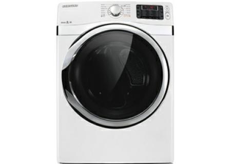 Samsung - DV455EVGSWR - Electric Dryers