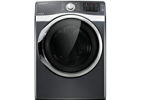 Samsung - DV455GVGSGR - Gas Dryers