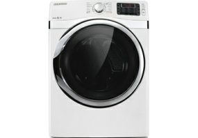Samsung - DV455GVGSWR - Gas Dryers