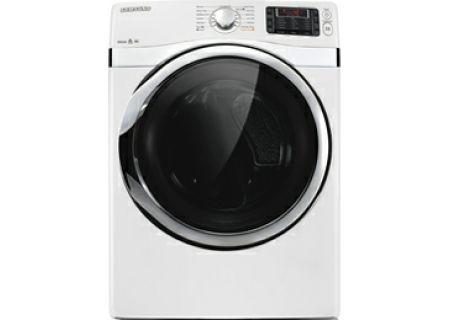 Samsung - DV455GVGSWR - Gas Dryers