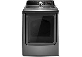 Samsung - DV456EWHDSU - Electric Dryers