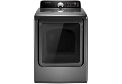 Samsung - DV456GWHDSU - Gas Dryers
