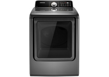 Samsung - DV456GWHDSU - Gas Dryers