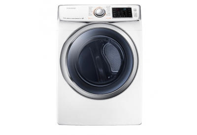 Samsung - DV45H6300EW/A3 - Electric Dryers