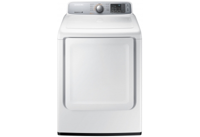 Samsung - DV45H7000EW - Electric Dryers