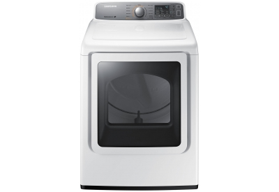 Samsung - DV45H7200EW/A2 - Electric Dryers