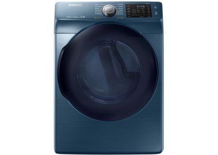 Samsung - DV45K6200GZ - Gas Dryers