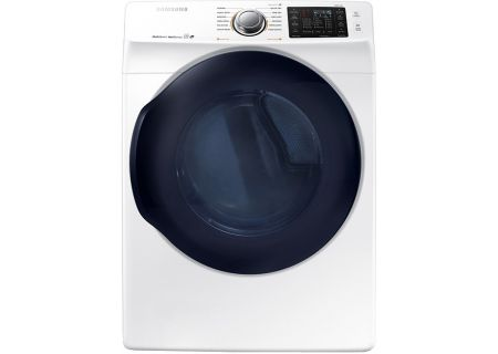 Samsung - DV45K6200EW - Electric Dryers