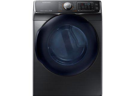 Samsung - DV45K6500GV - Gas Dryers