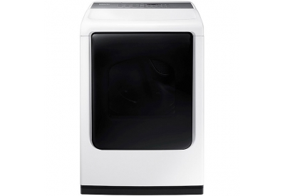 Samsung - DV45K7600EW - Electric Dryers