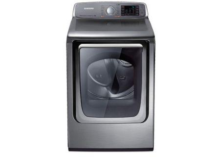 Samsung - DV50F9A8EVP/A2 - Electric Dryers