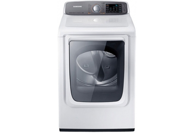 Samsung - DV50F9A8EVW/A2 - Electric Dryers
