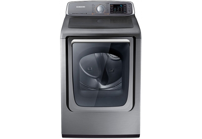 Samsung - DV50F9A8GVP - Gas Dryers