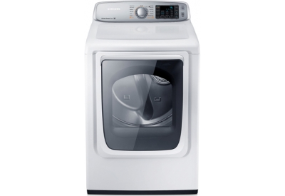 Samsung - DV50F9A6EVW/A2 - Electric Dryers