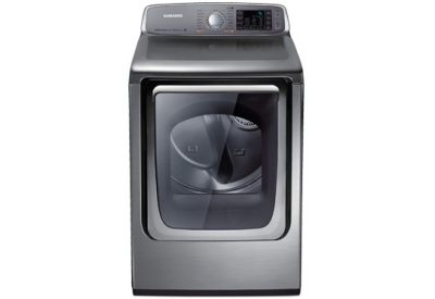 Samsung - DV50F9A8EVP/A2 - Electric Dryers