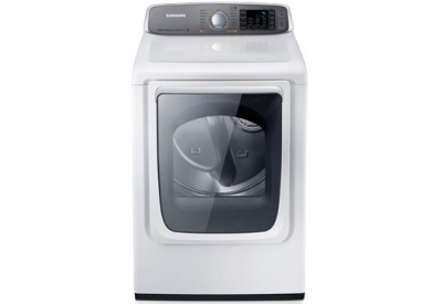Samsung - DV50F9A8GVW/A2 - Gas Dryers