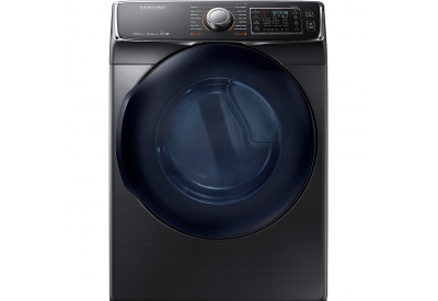 Samsung - DV50K7500EV - Electric Dryers
