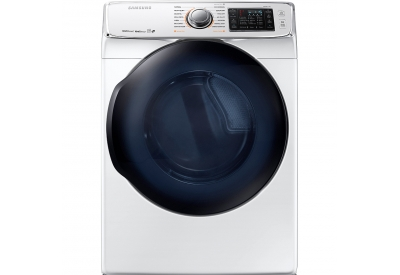 Samsung - DV50K7500EW - Electric Dryers