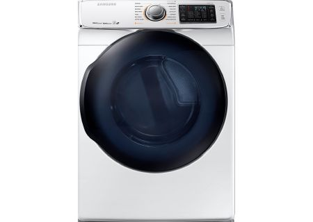 Samsung - DV50K7500GW - Gas Dryers