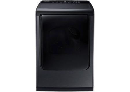 Samsung - DV50K8600EV - Electric Dryers