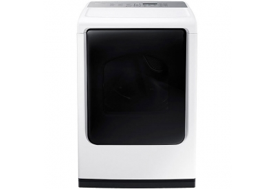 Samsung - DV50K8600EW - Electric Dryers